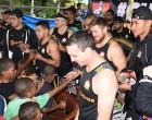 Chiefs  Visit Suvavou