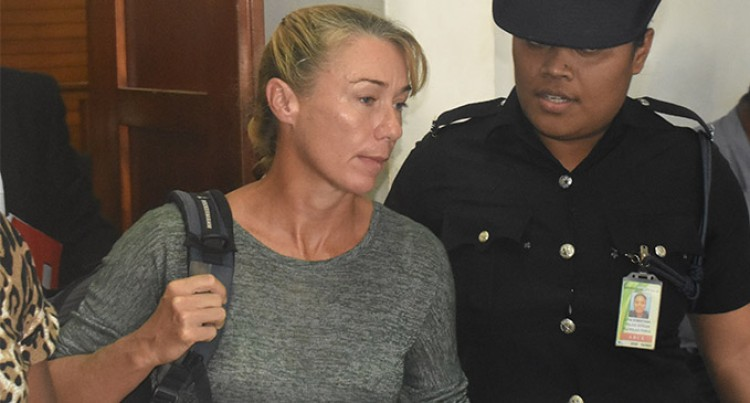 Aussie Woman Fronts Court for 3 Charges