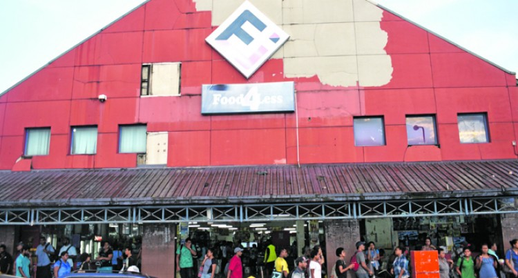 Food For Less in Suva to Close