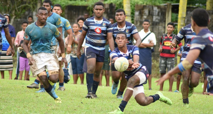 Lelean Win Over QVS