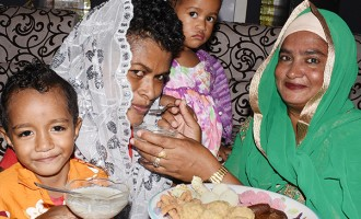 Ratuvou: Eid A Celebration Of Bringing People Together