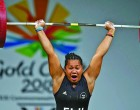 Editorial: Levuka Weightlifters Fight A losing Battle