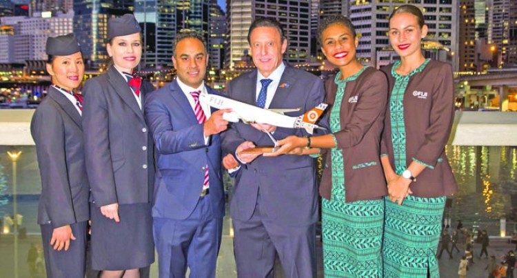 British Airways Says Bula To Fiji With Fiji Airways