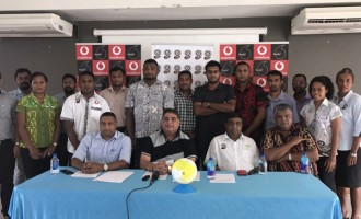 Futsal League Back After 10 Years