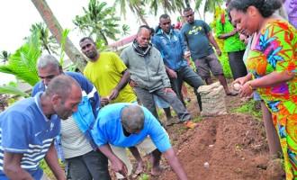 Serua, Namosi Farmers Urged To Increase Potato Farming