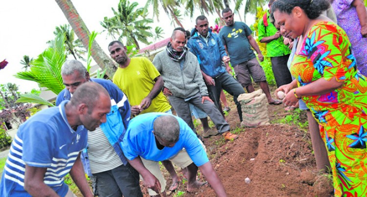 Serua, Namosi Farmers Urged To Increase Potato Farming