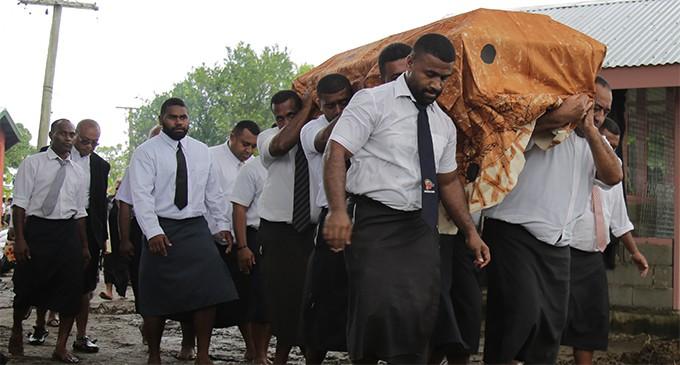 Luvedra Na Ratu (Girmitiyas) Clan Will Miss Caring Chief