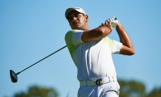 I Can't Wait To Play In Fiji: Gaganjeet