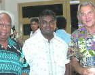 Seeing An Opportunity Helped Both Fiji And Gibson Freight