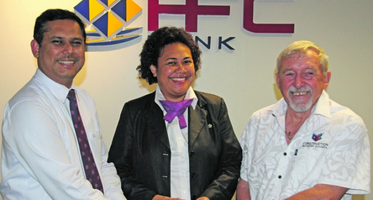HFC Boosts Construction Conference