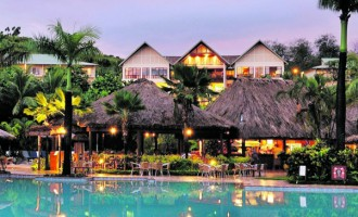 Singha Estate Public Company Limited  Acquires Six Outrigger Properties