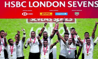 Editorial: Let's Get 7s Mission Accomplished In Paris
