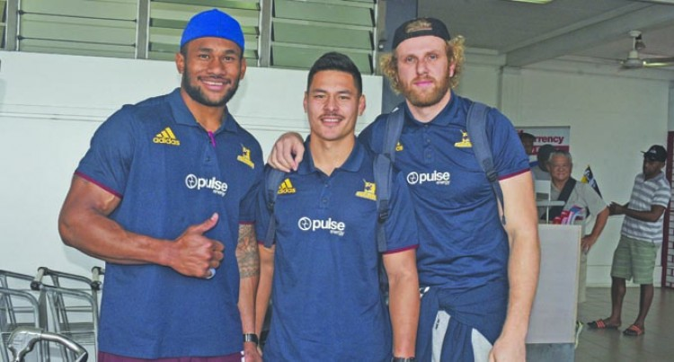 Super Rugby Stars Here