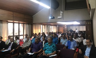 Housing Issues Top Agenda At Stakeholder Workshop