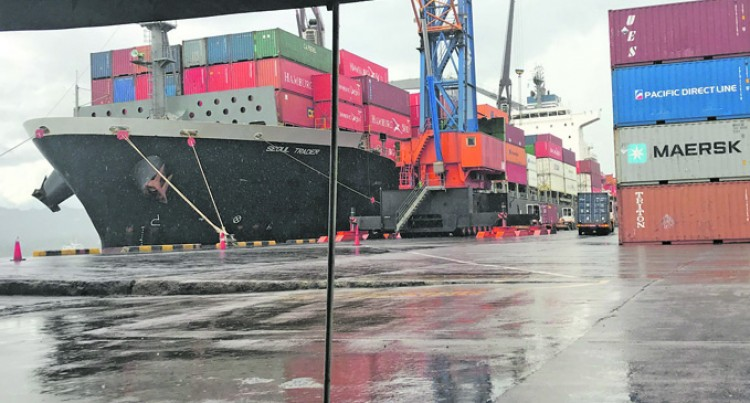 $2.2m Traffic Management System For Suva Ports