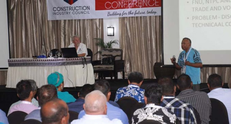 Invest In Talent: Construction Sector Urged