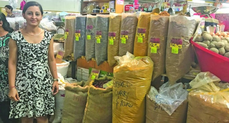 Dayals Sell Yaqona, Spices And Everything Nice