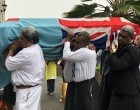Reverend Kanailagi Laid To Rest
