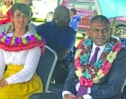 D'Cruz To Explore More Of Fiji