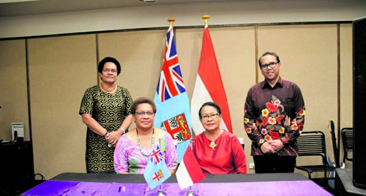 Agreement Enhances Women, Children Empowerment