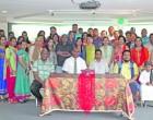 Ntpc Staff Celebrate Eid At Narere Campus