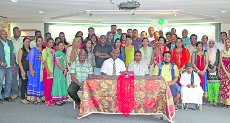 Ntpc Staff Celebrate Eid At Narere Campus