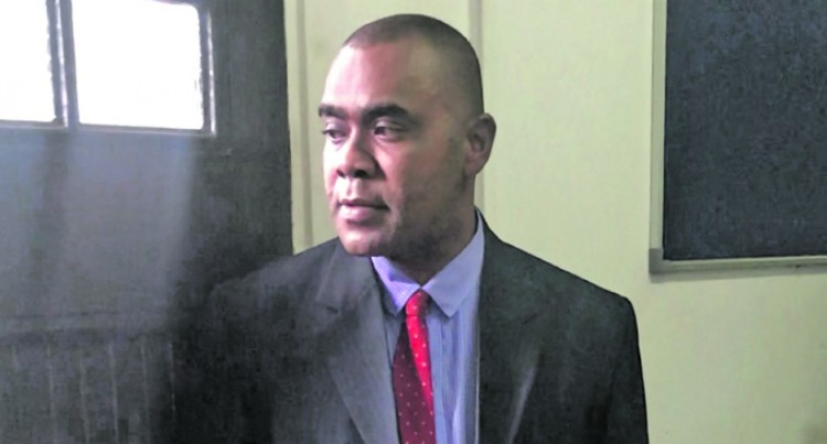 Bulitavu's Lawyer Files Appeal