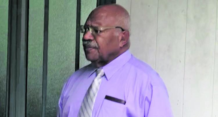 Court Grants SODELPA Leader Leave To Travel