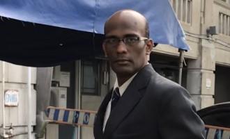 Ex-Pilot Pleads For Court's Mercy
