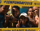 Anti Bullying Theme For Nadi Fun Day