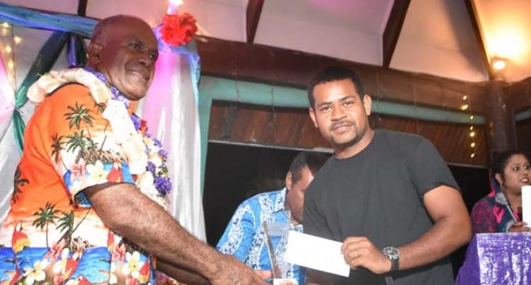Music Fanatic Wins Business Award