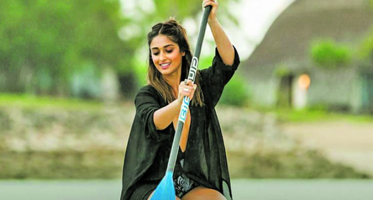 Bollywood Celeb  Returns To Promote Fiji To Indian Market