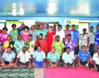 Fiji Agricultural Partnership Project To Improve Agriculture Sector