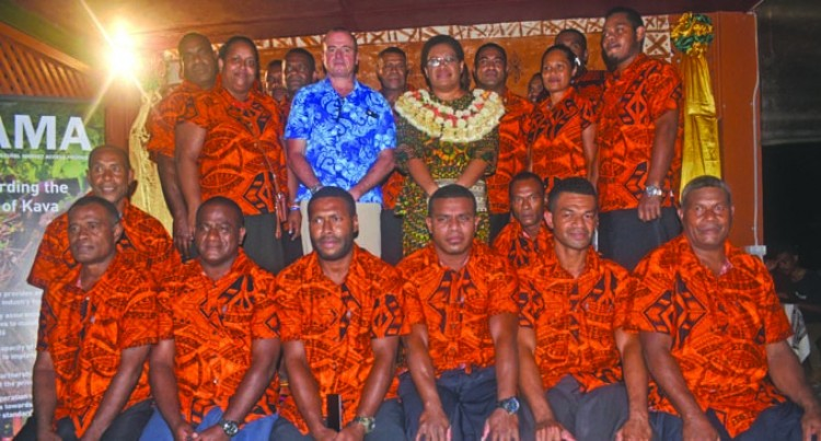 Domestic Market Dominates Kava IndustryIn Fiji