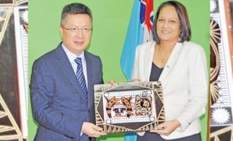 Ties Unlock Opportunities For Health Sector