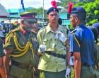 Headboy Ezra Humbled By Leadership Role