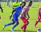 Labasa Fail To Topple Blues