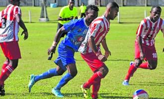 Labasa Fail To Topple Blues