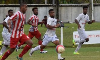 Labasa To Avenge FACT Loss