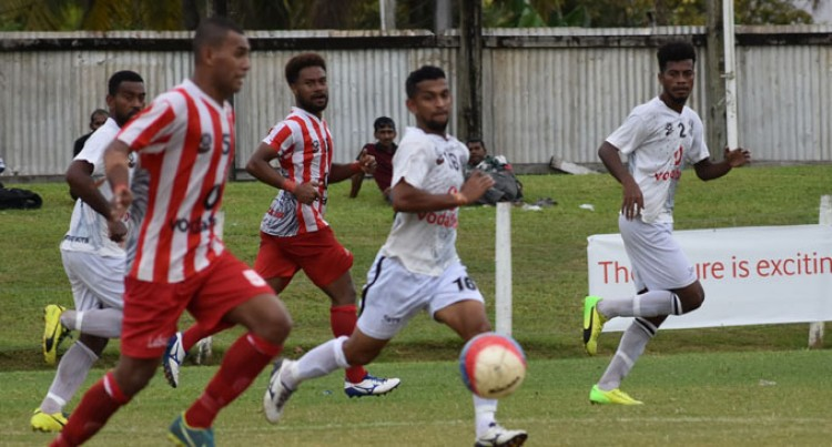 Labasa To Avenge FACT Loss