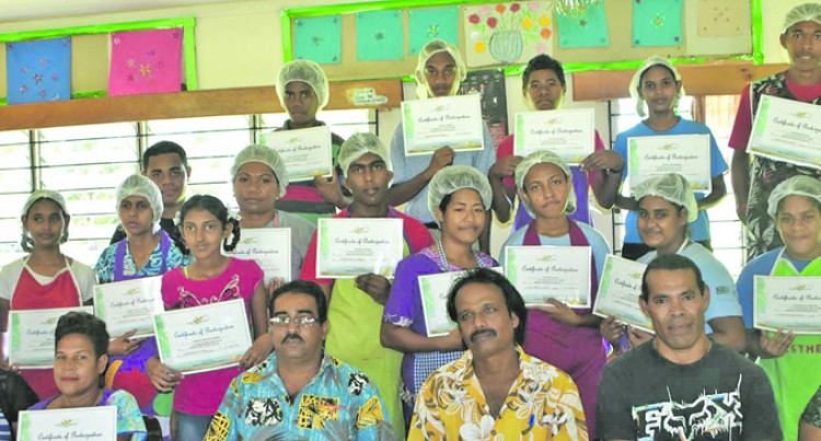 No Fijian Left Behind, Participants Assured