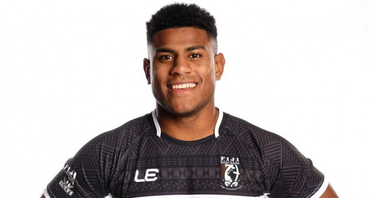 Lovodua Ready To Start At Hooker
