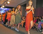 Fashion Takes Centre Stage