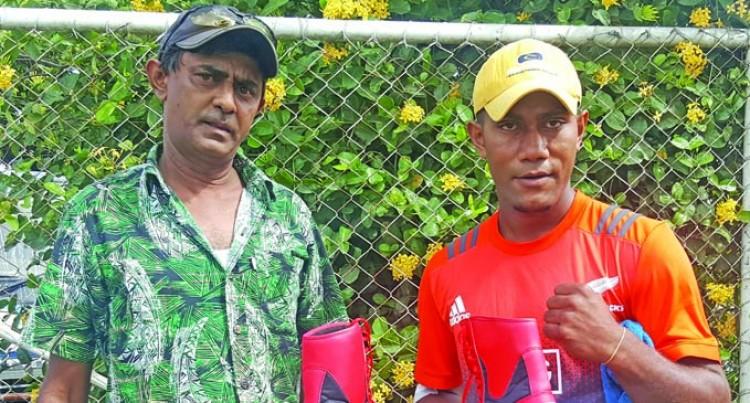 Businessman Steps In To Help Nawai