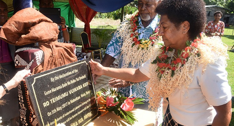 Analysis: SODELPA  Cannot Blame Non-iTaukei For Not Joining It