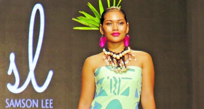 Reviewing the Bottega Gold Fijian Fashion Festival