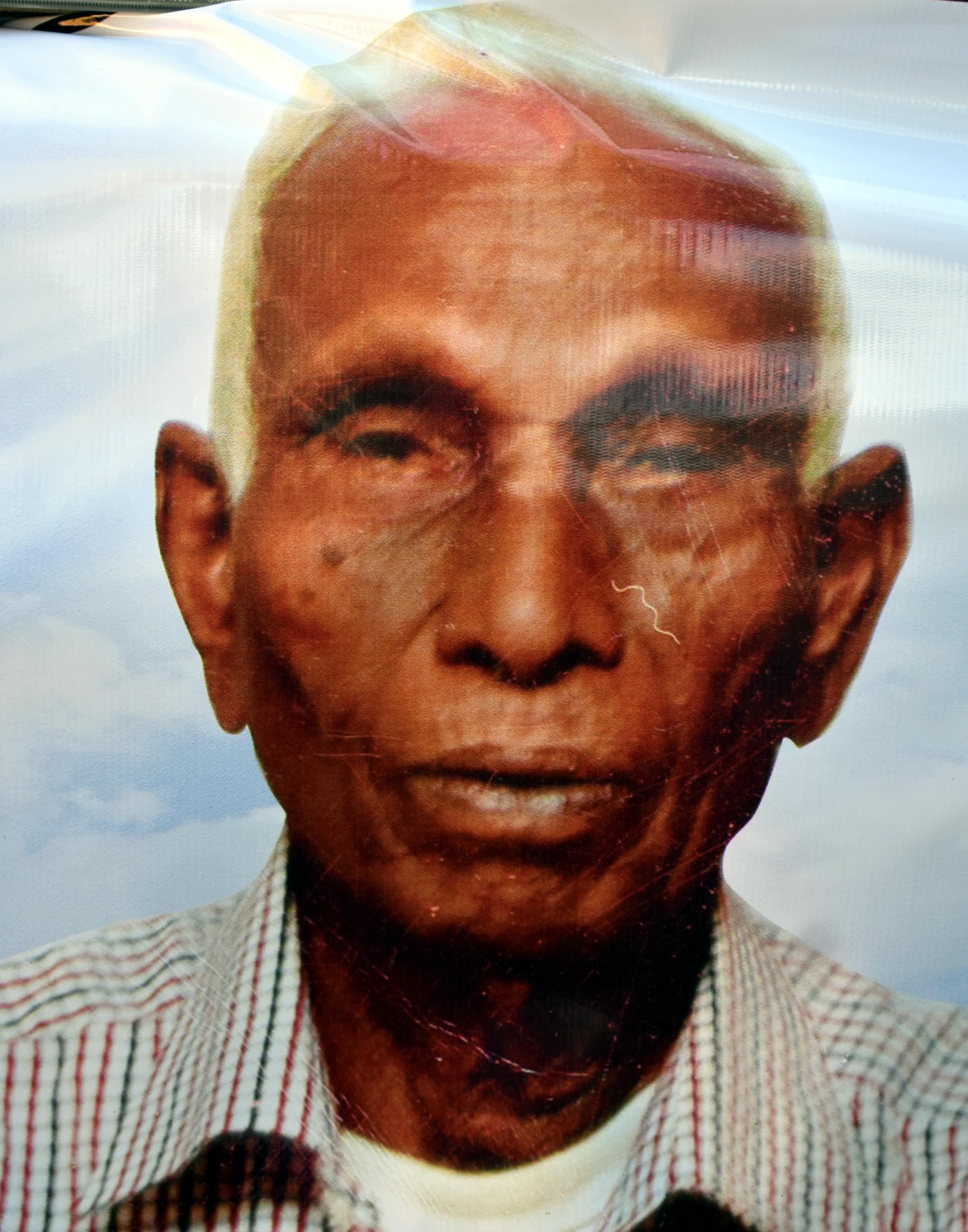 The late school founder Permal Pujari.