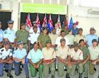 Pacific Islanders Gain Skills From 4-Week Training