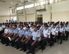 Hang Your Chief Titles At The Gate: Tudravu To Police Candidates