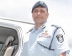 Top Cop Slams NFP